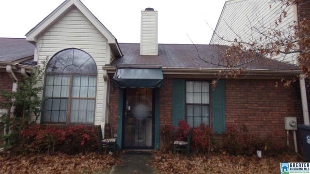 1248 Magnolia Pl, Birmingham, AL 35215 (MLS #804245) :: LIST Birmingham