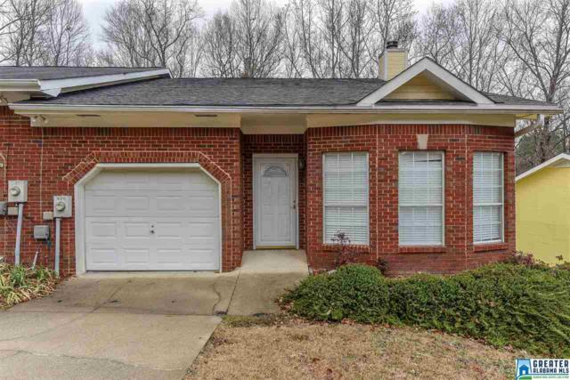 420 Creekview Cir, Gardendale, AL 35071 (MLS #804341) :: The Mega Agent Real Estate Team at RE/MAX Advantage