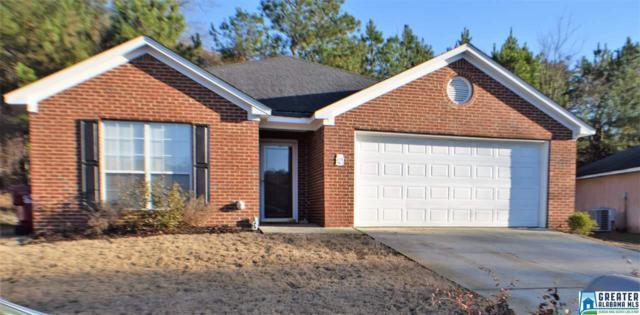 6725 Lakes Edge Ln, Pinson, AL 35126 (MLS #804446) :: The Mega Agent Real Estate Team at RE/MAX Advantage