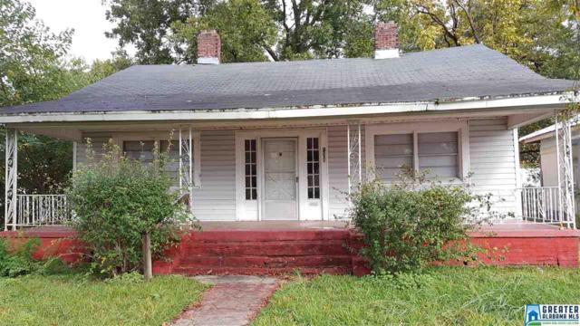 1608 28TH AVE N, Birmingham, AL 35204 (MLS #804448) :: The Mega Agent Real Estate Team at RE/MAX Advantage