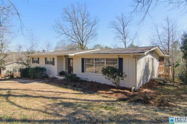 3317 Sandhurst Rd, Mountain Brook, AL 35223 (MLS #804696) :: The Mega Agent Real Estate Team at RE/MAX Advantage
