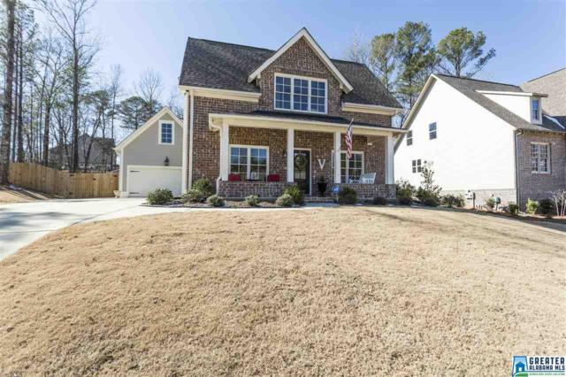 1366 Willow Oaks Dr, Wilsonville, AL 35186 (MLS #804703) :: LIST Birmingham