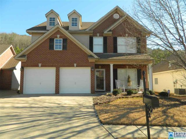 2282 Forest Lakes Ln, Chelsea, AL 35147 (MLS #804734) :: LIST Birmingham