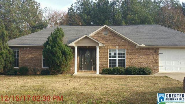 177 Savannah Ln, Cleveland, AL 35049 (MLS #804783) :: LIST Birmingham