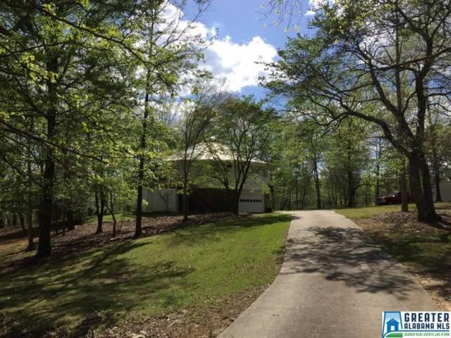 140 Ridge Top Ln, Springville, AL 35146 (MLS #804863) :: LIST Birmingham