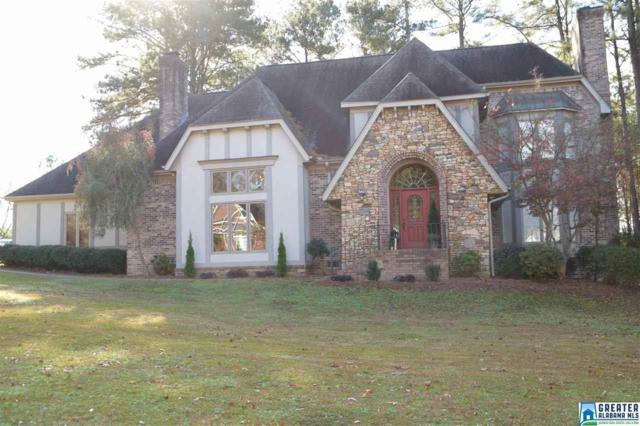 109 Cross Creek Ln, Gadsden, AL 35901 (MLS #804902) :: The Mega Agent Real Estate Team at RE/MAX Advantage