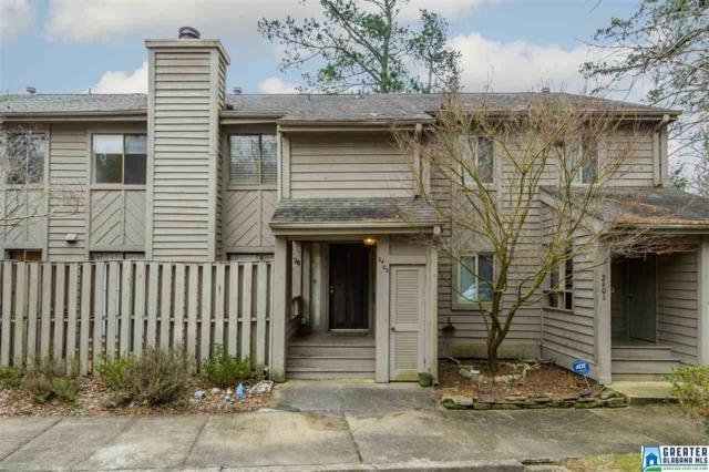 2403 Mallard Dr 17-2, Birmingham, AL 35216 (MLS #805200) :: The Mega Agent Real Estate Team at RE/MAX Advantage