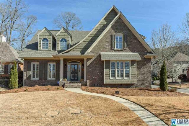 300 Fairfax Way, Hoover, AL 35242 (MLS #805322) :: The Mega Agent Real Estate Team at RE/MAX Advantage