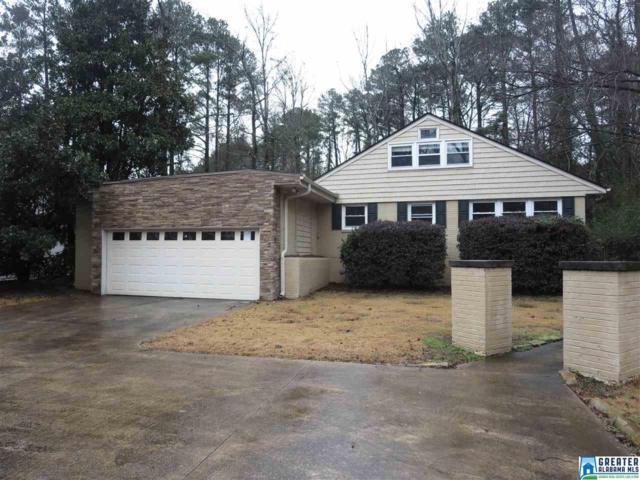311 Overbrook Rd, Mountain Brook, AL 35213 (MLS #805480) :: The Mega Agent Real Estate Team at RE/MAX Advantage