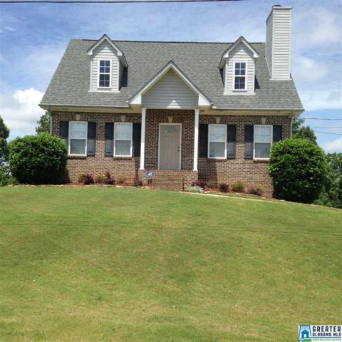 462 Woodland Ridge Rd, Odenville, AL 35120 (MLS #805486) :: The Mega Agent Real Estate Team at RE/MAX Advantage