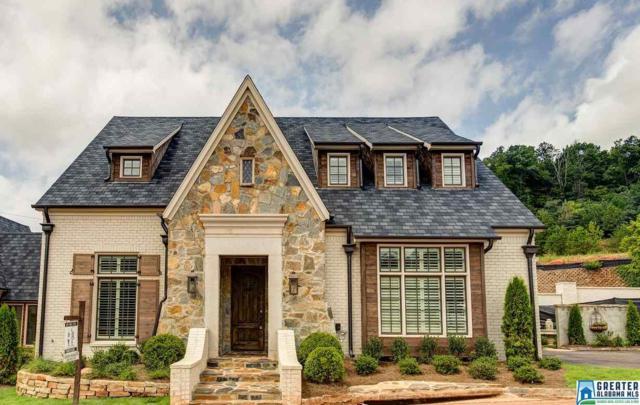 106 Calton Ln, Mountain Brook, AL 35213 (MLS #805506) :: The Mega Agent Real Estate Team at RE/MAX Advantage