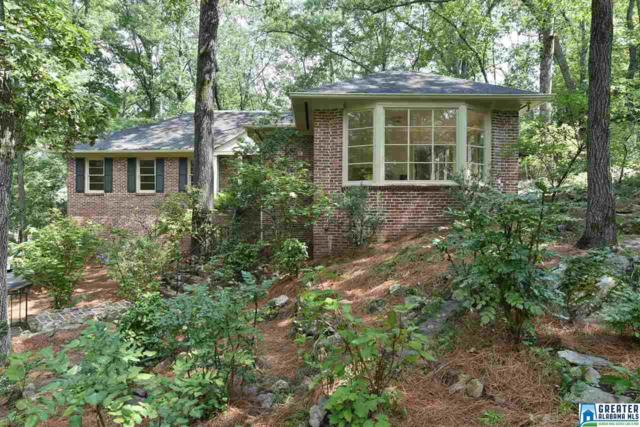3020 Country Club Rd, Mountain Brook, AL 35213 (MLS #805619) :: The Mega Agent Real Estate Team at RE/MAX Advantage