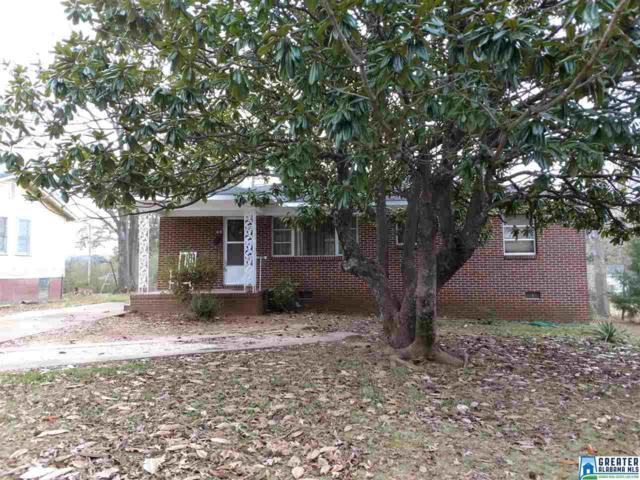 515 Willowood St, Sylacauga, AL 35150 (MLS #805637) :: LIST Birmingham