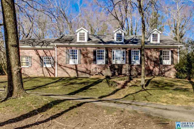 3516 Brookwood Rd, Mountain Brook, AL 35223 (MLS #805802) :: The Mega Agent Real Estate Team at RE/MAX Advantage