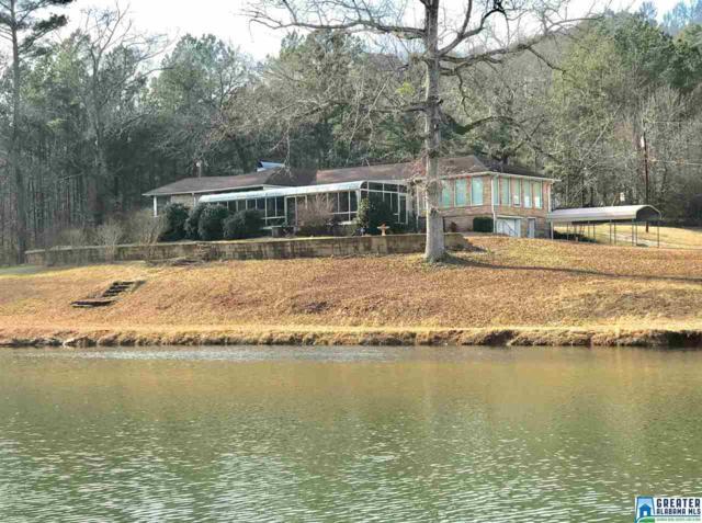 5989 Old Huntsville Rd, Mccalla, AL 35111 (MLS #805847) :: The Mega Agent Real Estate Team at RE/MAX Advantage