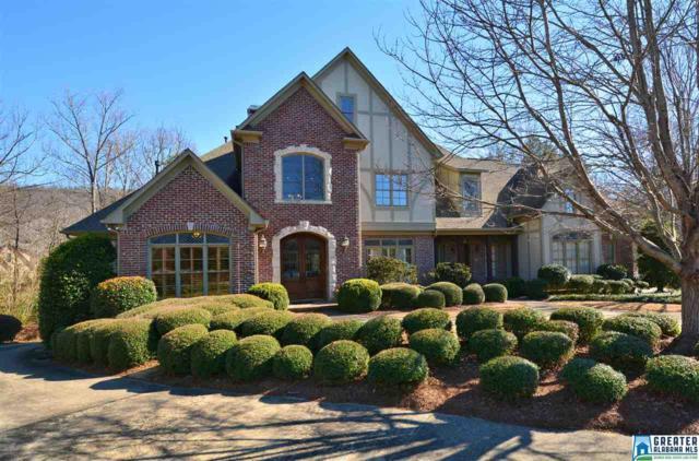 413 Mccormack Way, Hoover, AL 35242 (MLS #805883) :: The Mega Agent Real Estate Team at RE/MAX Advantage