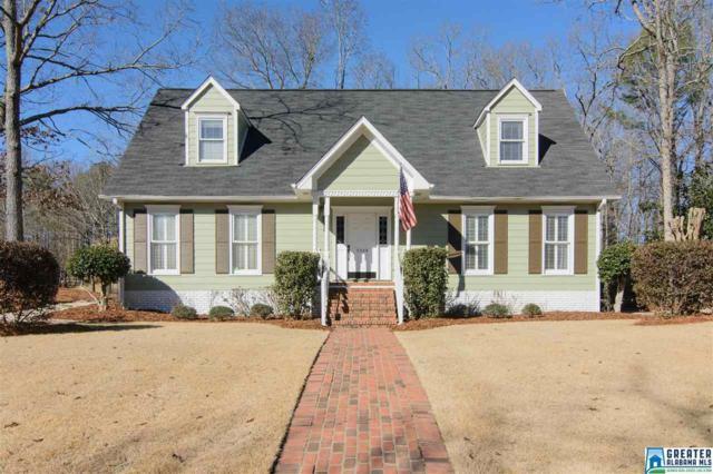 5304 Woodford Dr, Birmingham, AL 35242 (MLS #805990) :: The Mega Agent Real Estate Team at RE/MAX Advantage