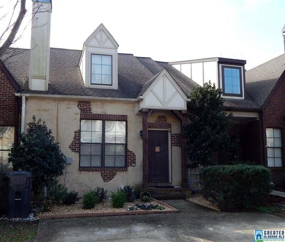 2351 Ridgemont Dr, Hoover, AL 35244 (MLS #806063) :: The Mega Agent Real Estate Team at RE/MAX Advantage