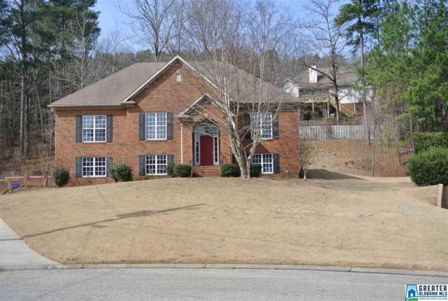 61 Woodbury Dr, Sterrett, AL 35147 (MLS #806127) :: The Mega Agent Real Estate Team at RE/MAX Advantage