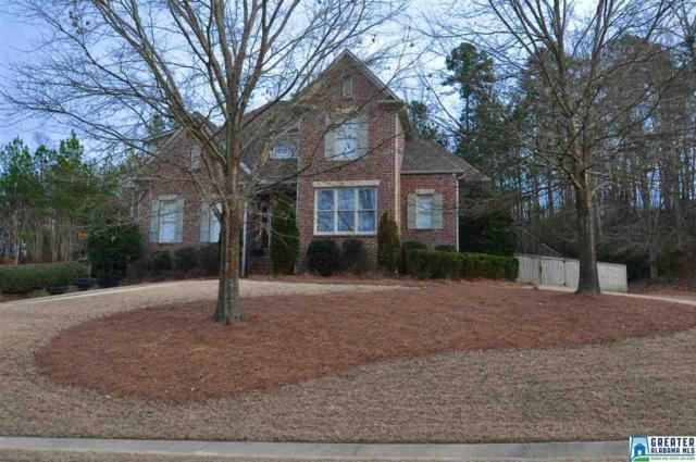 1073 Lake Colony Ln, Vestavia Hills, AL 35242 (MLS #806140) :: The Mega Agent Real Estate Team at RE/MAX Advantage