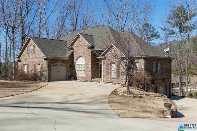 245 Gray Fox Rd, Springville, AL 35146 (MLS #806148) :: Brik Realty