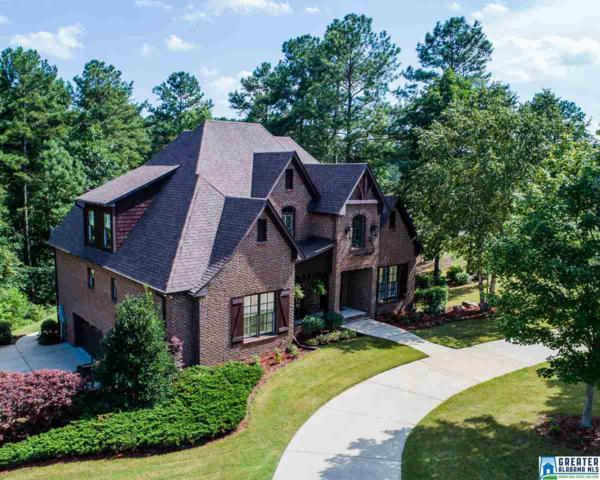 100 Waterford Cir, Trussville, AL 35173 (MLS #806194) :: Brik Realty