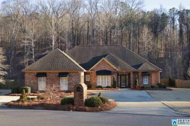 6049 Steeplechase Dr, Pinson, AL 35126 (MLS #806236) :: The Mega Agent Real Estate Team at RE/MAX Advantage