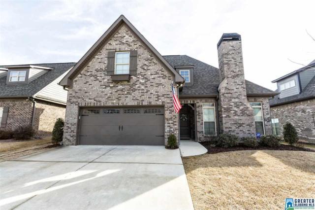 1329 Grants Way, Irondale, AL 35210 (MLS #806245) :: The Mega Agent Real Estate Team at RE/MAX Advantage