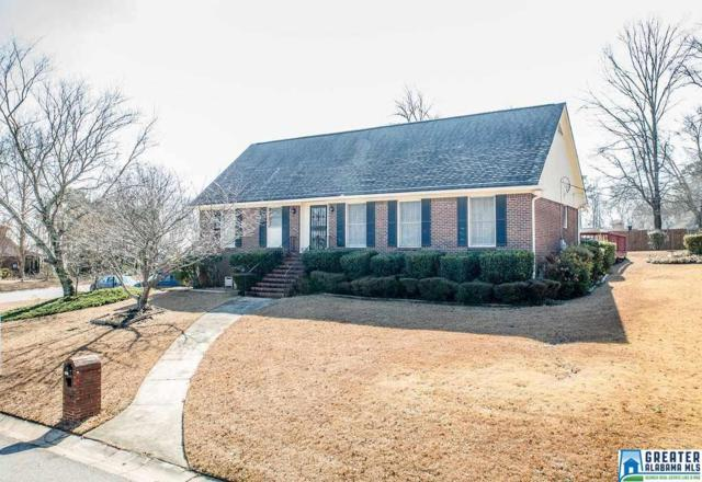 2540 Oneal Cir, Hoover, AL 35226 (MLS #806268) :: The Mega Agent Real Estate Team at RE/MAX Advantage