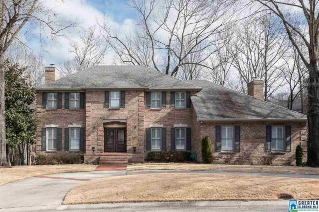 3324 Afton Ln, Birmingham, AL 35242 (MLS #806304) :: The Mega Agent Real Estate Team at RE/MAX Advantage