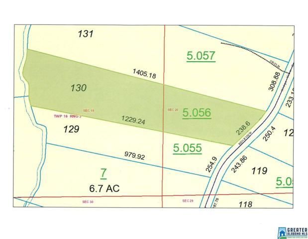 Ridge View Dr #130, Pell City, AL 35125 (MLS #806323) :: LIST Birmingham