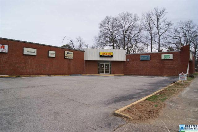 2012 Noble St, Anniston, AL 36201 (MLS #806420) :: The Mega Agent Real Estate Team at RE/MAX Advantage