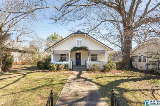 803 Keith Ave, Anniston, AL 36207 (MLS #806426) :: LIST Birmingham