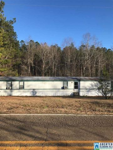 1386 Old Pineywoods Rd, Jasper, AL 35504 (MLS #806457) :: Brik Realty