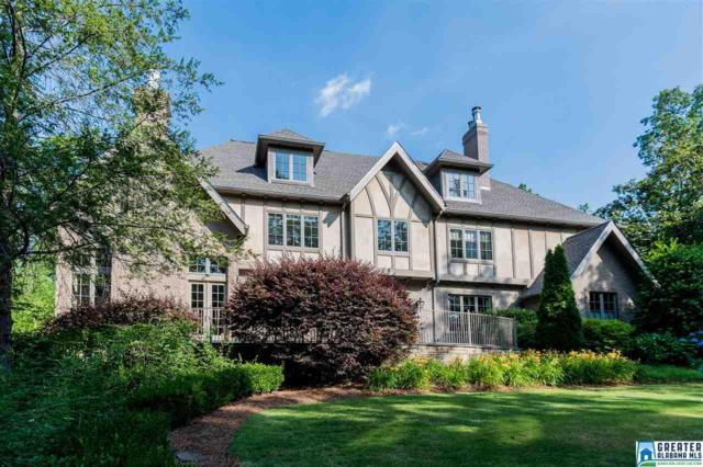 3007 Cherokee Rd, Mountain Brook, AL 35223 (MLS #806498) :: The Mega Agent Real Estate Team at RE/MAX Advantage