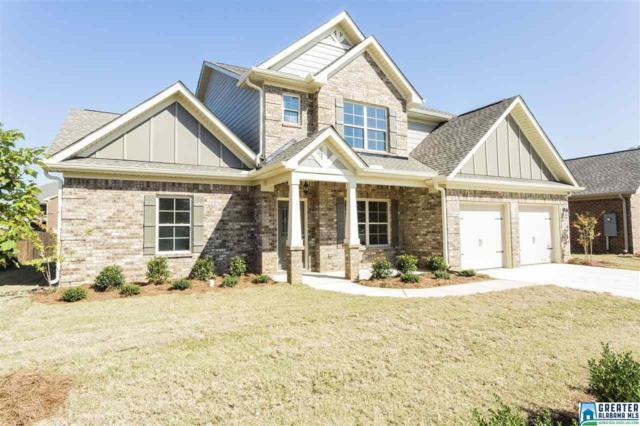 2222 Enclave Pl, Trussville, AL 35173 (MLS #806525) :: The Mega Agent Real Estate Team at RE/MAX Advantage