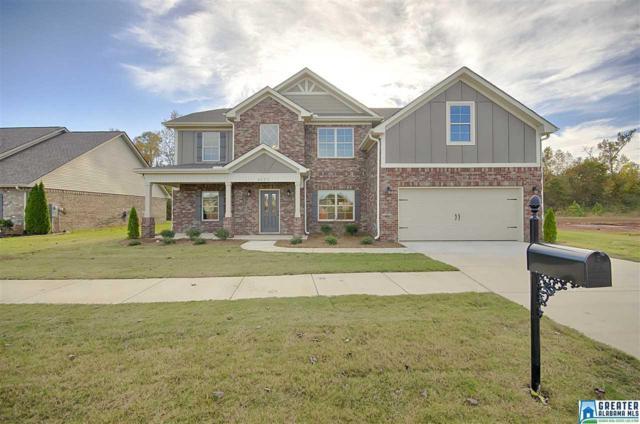 5555 Enclave Pl, Trussville, AL 35173 (MLS #806539) :: The Mega Agent Real Estate Team at RE/MAX Advantage