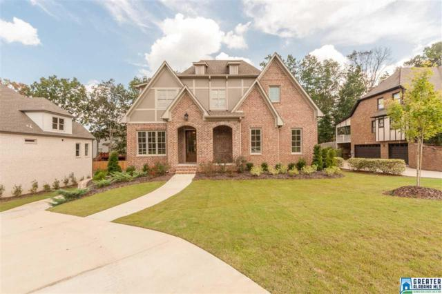 207 Sheffield Ln, Birmingham, AL 35242 (MLS #806592) :: The Mega Agent Real Estate Team at RE/MAX Advantage