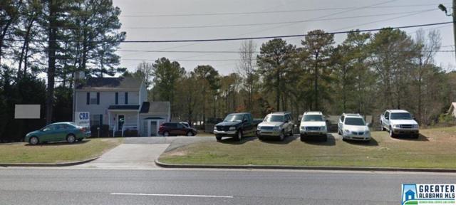 5451 Chalkville Rd, Birmingham, AL 35235 (MLS #806622) :: The Mega Agent Real Estate Team at RE/MAX Advantage