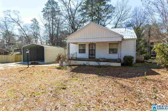 2926 19TH ST N, Hueytown, AL 35023 (MLS #806657) :: The Mega Agent Real Estate Team at RE/MAX Advantage