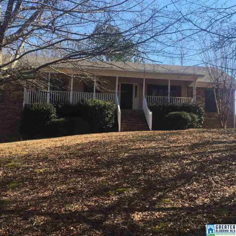 6060 Old Huntsville Rd, Mccalla, AL 35111 (MLS #806665) :: RE/MAX Advantage