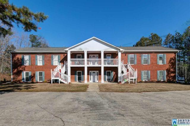 4358 Windsong Way, Trussville, AL 35173 (MLS #806705) :: The Mega Agent Real Estate Team at RE/MAX Advantage