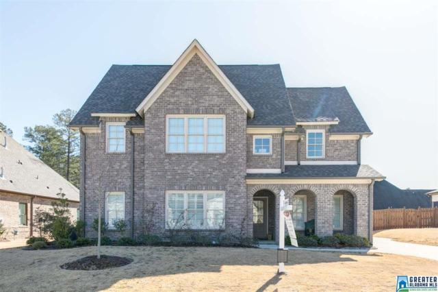 3767 Cotswold Dr N, Birmingham, AL 35242 (MLS #806738) :: The Mega Agent Real Estate Team at RE/MAX Advantage