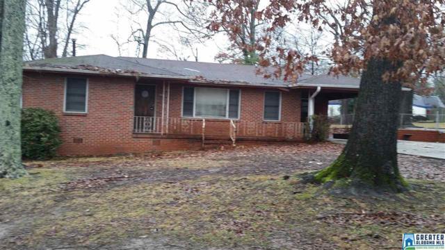 120 Chickasaw Dr, Birmingham, AL 35214 (MLS #806766) :: Brik Realty