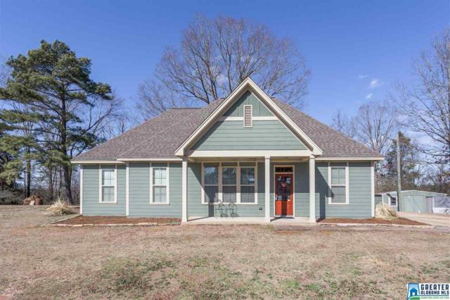 3165 Smith Sims Rd, Trussville, AL 35173 (MLS #806769) :: The Mega Agent Real Estate Team at RE/MAX Advantage