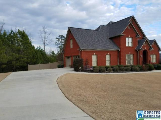 8162 Cypress Way, Trussville, AL 35173 (MLS #806861) :: The Mega Agent Real Estate Team at RE/MAX Advantage