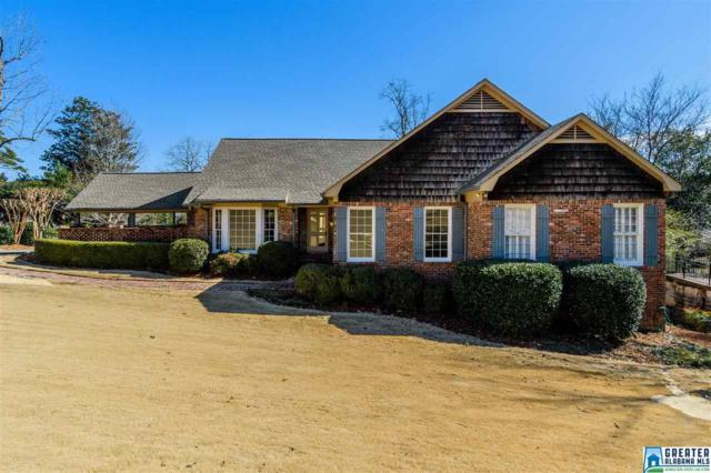 2929 Ryecroft Rd, Mountain Brook, AL 35223 (MLS #806873) :: The Mega Agent Real Estate Team at RE/MAX Advantage