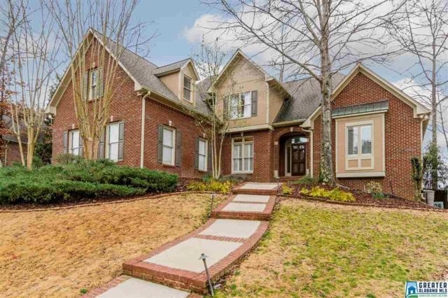 505 Park Hill Cir, Vestavia Hills, AL 35242 (MLS #806889) :: The Mega Agent Real Estate Team at RE/MAX Advantage