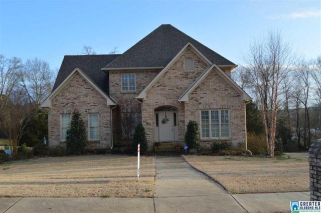6759 Norris Farm Rd, Trussville, AL 35173 (MLS #806910) :: The Mega Agent Real Estate Team at RE/MAX Advantage