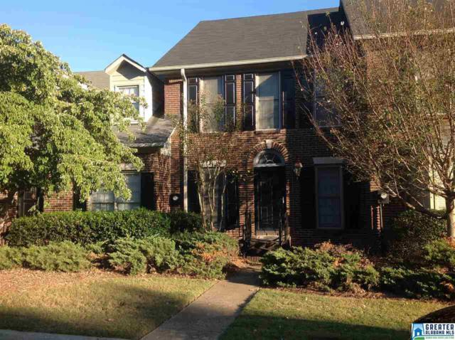 122 Meadow Croft Cir, Birmingham, AL 35242 (MLS #806911) :: The Mega Agent Real Estate Team at RE/MAX Advantage